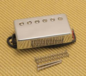 022-2139-001 EVH Neck Wolfgang Humbucker Pickup Chrome 0222139001