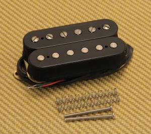 022-2138-001 Fender EVH Neck Wolfgang  Humbucker Pickup Black 0222138001