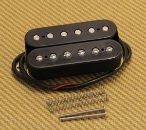 022-2138-002 Fender EVH Bridge Wolfgang Humbucker Pickup Black 0222138002