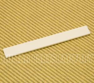 BS-0299-000 Extra Long Bone Saddle for Guitar