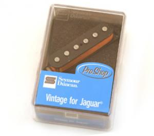 SEYMOUR DUNCAN VINTAGE JAGUAR BRIDGE