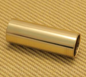 099-2301-001 Fender Solid Brass Guitar Slide Number 1 Medium Small Size FBS1
