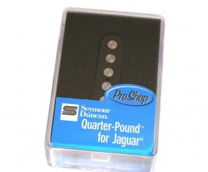 11302-03 Seymour Duncan Quarter Pound SJAG-3n Neck Pickup for Fender Jaguar®