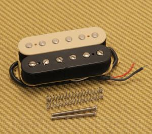 022-2137-001 Fender EVH Neck Wolfgang  Humbucker Pickup  White/Black