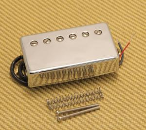 022-2139-002 EVH Bridge Wolfgang Humbucker Pickup Chrome 0222139002