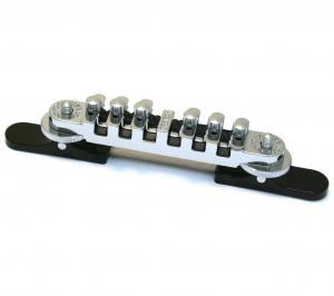 006-9602-000 Gretsch Guitar Synchro-Sonic Chrome Adjustable Bridge USA