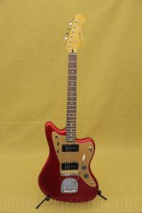 030-3101-509 Squier by Fender Dlx Jazzmaster® Rosewood Neck Candy Apple Red
