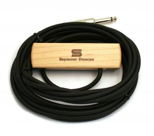 11500-30-MPL Seymour Duncan Woody SC Maple Acoustic Guitar Soundhole Pickup