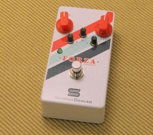 11900-010 Seymour Duncan Forza Overdrive Guitar Pedal