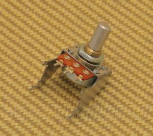 007-8300-000 Fender Snapin 50k 15A Taper Amplifier/Amp Control Potentiometer 0078300000