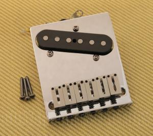002-8182-000 Genuine Fender American Series Telecaster Tele Bridge With Pickup 0028182000