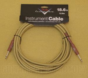 099-0820-030 Fender Custom Shop Cables (Straight-Straight)