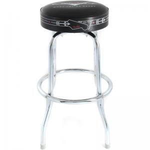 099-0230-010 Fender Guitar or Bass Custom Shop Pinstripe Bar Stool 30 inch 0990230010