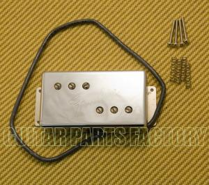 005-4200-049 Fender '72 Telecaster Wide Range Humbucker Chrome Bridge Pickup 0054200049