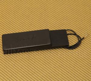 11601-02 Benedetto S-7 Jazz/Archtop Alnico 5 Humbucker Guitar Pickup, Black