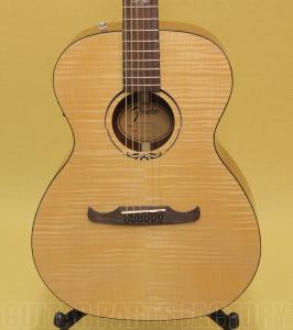 096-9090-021 T-Bucket 450-E Natural Flame Maple V3 Acoustic/Electric Guitar 0969090021