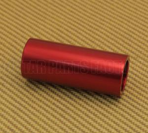 099-2411-001 Fender Aluminum Guitar Slide Candy Apple Red #FASCAR