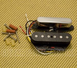 099-2267-000 Fender Telecaster V-Mod Guitar Pickup Set 0992267000