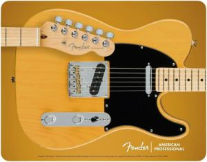 910-0571-106 Fender Butterscotch Blonde Telecaster Mouse Pad
