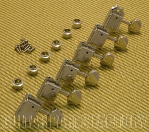 004-7912-049 Fender Ping Vintage-Style Strat/Tele Guitar Tuners 0047912049