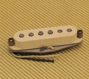 11024-09 ANTIQUITY II SURF PICKUP STRAT NECK