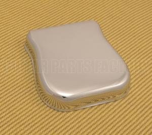 099-2271-100 Genuine Fender Chrome Bridge Cover/Ashtray Vintage Telecaster/Tele 0992271100