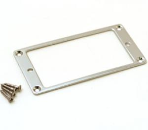 MR-LPN-C Chrome Low Profile Metal Humbucker Ring