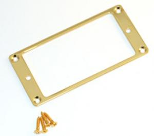 MR-LPN-G Gold Low Profile Metal Humbucker Ring