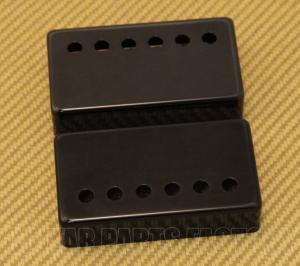 PC-0300-003 Black Humbucker Covers Vintage Gibson