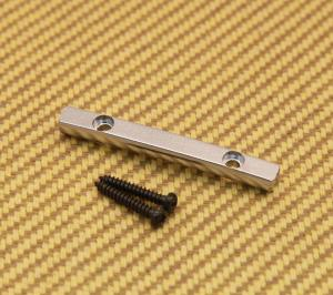AP-0724-010 Chrome Bar String Guide and Screws for Floyd Rose Locking Nut