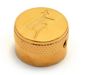 006-0915-000 Genuine Gretsch Gold Knob Import