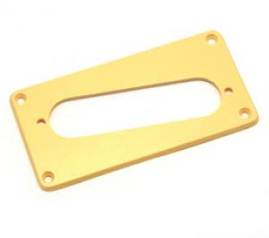 PC-6643-028 Cream Humbucker to Single Coil Conversion Adapter Ring