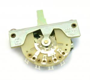 EP-0076-000 Original CRL 5-Way Switch for Stratocaster®