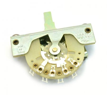 EP-0076-000 Original CRL 5-Way Switch for Stratocaster