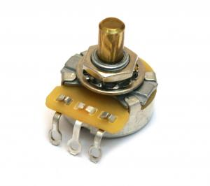 001-9066-049 Genuine Fender 1 Meg Audio Solid Shaft Pot Potentiometer CTS Guitar/Bass 0019066049