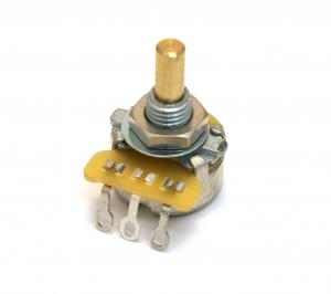 005-4457-049 (1) Genuine Fender 1 Meg Linear Mini CTS Jaguar Jazzmaster Potentiometer 0054457049