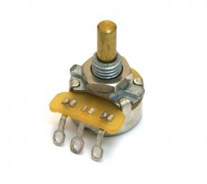005-4458-049 (1) Genuine Fender 50k Linear Mini CTS Jaguar Jazzmaster Potentiometer Pot 0054458049