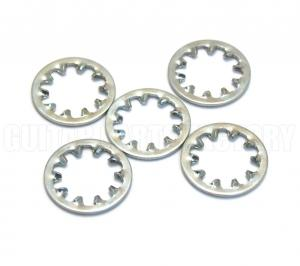 EP-0069-000 (5) Star Washers for Full Size/CTS Pots