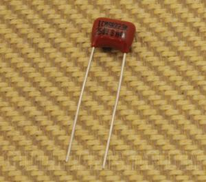 002-4382-000 Genuine Fender .022 Capacitor