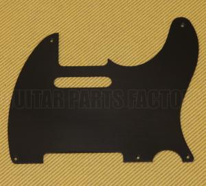 PG-0560-038 Black Bakelite Pickguard for Telecaster