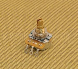 003-8950-000 Fender 500K Split Shaft Guitar Potentiometer (Long Shaft) CTS 0038950000