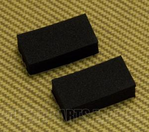 PU-FOAM-P Short/Wide Pickup Mounting Foam for P Precision Bass & Jaguar Pickups