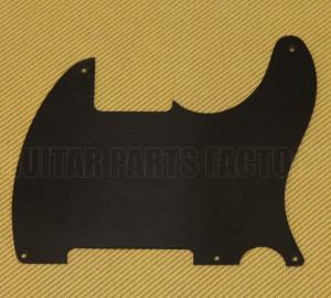 PG-0567-038 Bakelite Black Pickguard For Fender Tele Esquire
