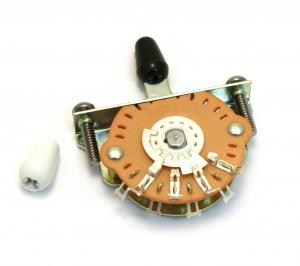 099-1367-000 Genuine Fender 5-Way Pickup Switch 0991367000