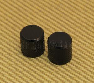 MK-3330-003 Black Dot Barrel Knobs