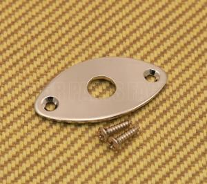 AP-0615-001 Gotoh Nickel Football Jackplate