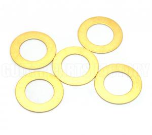 EP-0070-002 (5) Gold Dress Washers for Full Size/CTS Pots