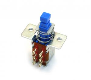 002-0803-000 Genuine Fender DPDT Push-Push Switch for  Deluxe Player Strat 0020803000