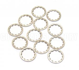 002-2384-049 (12) Fender Lock Control Mounting Washers