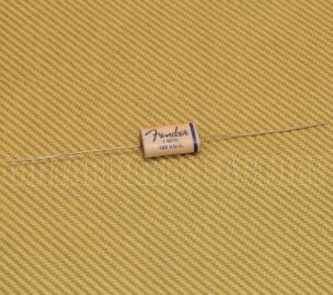 009-6453-049 Fender Pure Vintage Wax Paper Capacitor .10MFD @ 150V 0096453049